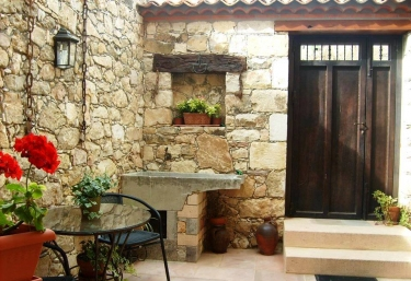 Mi Rinconcillo - Valleruela De Pedraza, Segovia