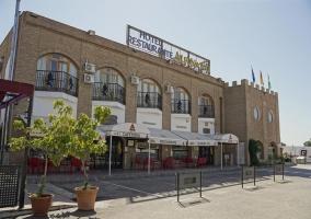 Hotel Restaurante Alfonso VIII