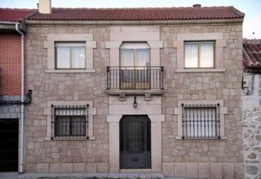 Casa Tío Tango I - Cardeñosa, Ávila