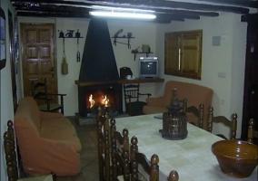 Casa Rural Ca Julia