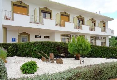 Hostal San Luis - Almodovar Del Rio, Córdoba