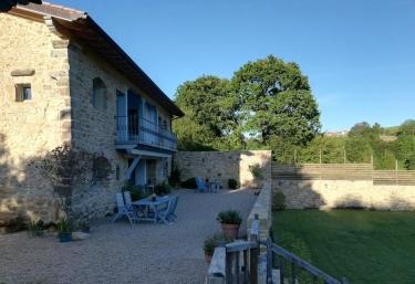 Apartamentos Rurales Villa Inocencia - Santillana Del Mar, Cantabria