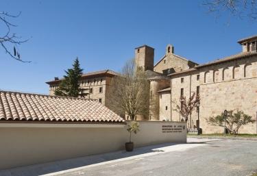 Hospedería de Leyre - Yesa, Navarra