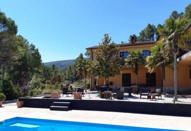 Casa Bons Aires - Alcoi/alcoy, Alicante