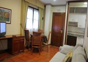 Apartamentos Casa Azul Paraíso