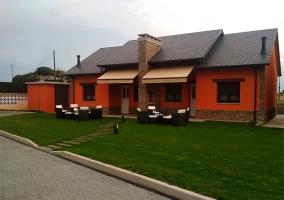 Apartamentos Turísticos Fonte Villar