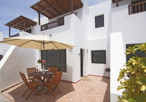 Lanzarote Retreats- Casa Lila