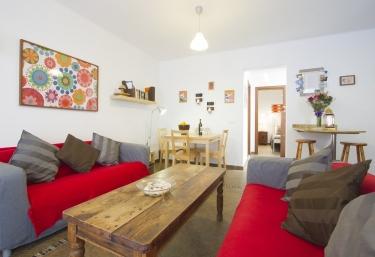 Lanzarote Retreats- Casa Hibiscus - Punta Mujeres, Lanzarote