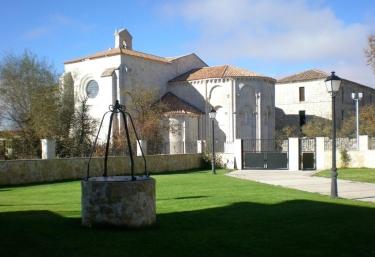 Rural La Henera - San Juan De Ortega, Burgos