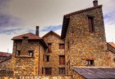 Casa Chaminera - Aratores, Huesca