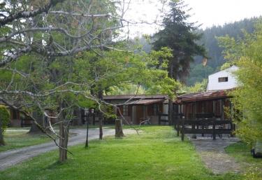Rural Isasi - Gordexola, Vizcaya