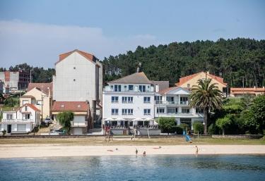 Playa de Camariñas - Camariñas (San Xurxo), A Coruña