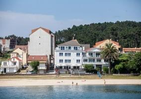 Hotel Playa de Camariñas