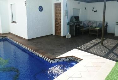 Casa Margarita - Deltebre, Tarragona