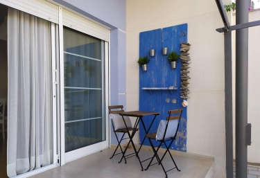 Apartamento Silvia - Deltebre, Tarragona