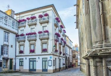 Casa Celsa - Santiago De Compostela, A Coruña