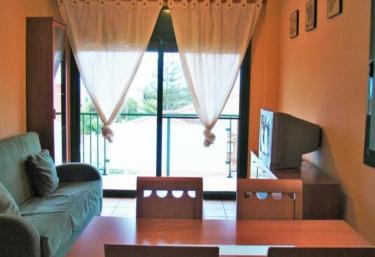 Apartamento Oscar Eucaliptus - Amposta, Tarragona