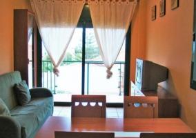 Apartamento Oscar Eucaliptus