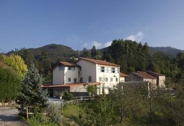 Hotel El Babú - Caravia Baja, Asturias