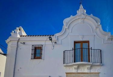 La Hermandad de Villalba - Villalba De Los Barros, Badajoz