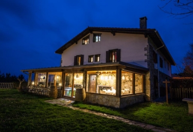 Casa Rural Andutza - Bilbao, Vizcaya