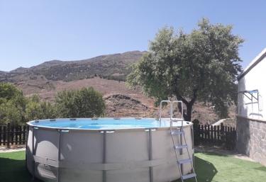 Apartamentos RuralEcoFilabres - Bacares, Almería