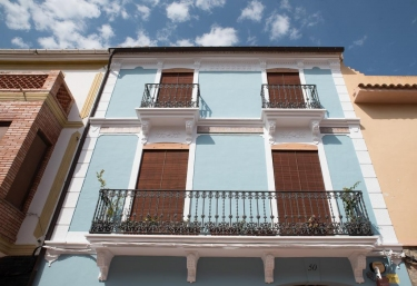 Rustic Med- Casa Arizo Planta Rústica - Oropesa Del Mar, Castellón