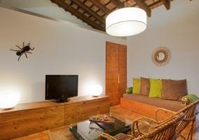 Casa Arizo- Planta Rústica