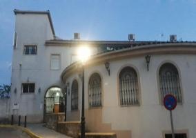 Hostal Villa Carbula