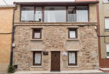 A Casa da Redeira - Boiro (Boiro), A Coruña