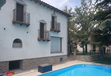Itaca- Casa Isábena - Graus, Huesca