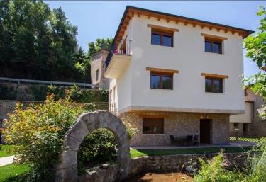 Apartamentos Accesibles La Rioja- Sonido - Torrecilla En Cameros, La Rioja