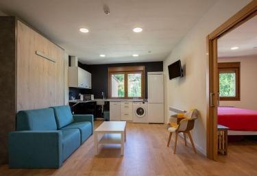 Apartamentos Accesibles La Rioja- Luz - Torrecilla En Cameros, La Rioja