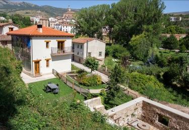 Apartamentos Accesibles La Rioja- Imagen - Torrecilla En Cameros, La Rioja