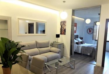 Apartamento Sol Compañía - Ubeda, Jaén
