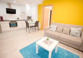 Apartamento Amaiur II