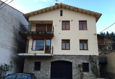 Camprodón Apartaments - Camprodon, Girona