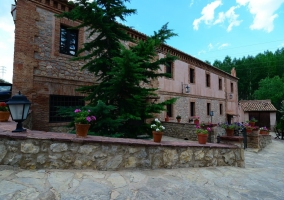 Caserón de la Fuente - Albarracin, Teruel
