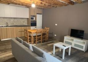 Apartamento Casa Bergua