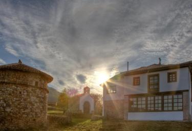 Hotel Casona Cuervo - San Tirso De Candamo, Asturias