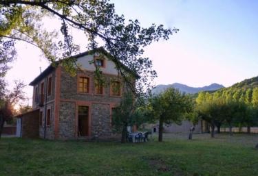 El Refugio de Valporquero - Vegacervera, León