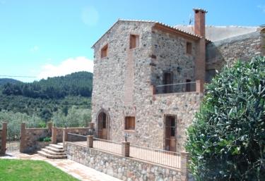 La Torre del Valent - L'Aleixar, Tarragona