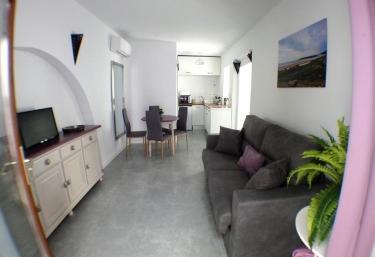 Casa Florinda- Bolonia - Tarifa, Cádiz