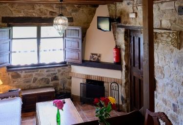La Xamoca  Rurales - Campiellos, Asturias