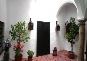 Casa Florinda- Caleta
