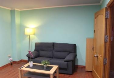 Apartamentos San Lois - Pontecesures, Pontevedra