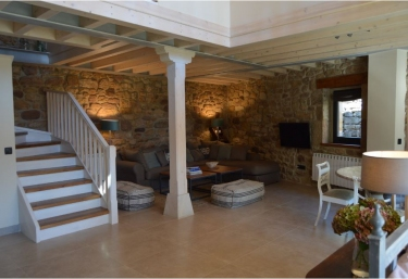 La Casa de Piedra - Herrera De Ibio, Cantabria
