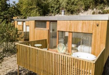 Aloia Nature- Fervenza Suite - Tui, Pontevedra