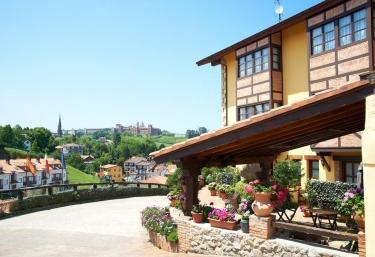 Posada Rural La Solana Montañesa - Comillas, Cantabria
