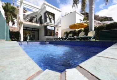 Sunshine Beach Villas - Puerto Rico, Gran Canaria